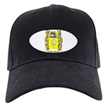 Balzarotti Black Cap