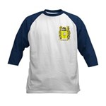 Balzari Kids Baseball Jersey