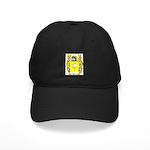 Balz Black Cap