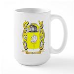 Balz Large Mug