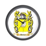 Baltzer Wall Clock