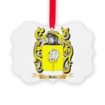 Baltz Picture Ornament