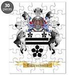 Baltrushaitis Puzzle
