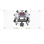 Baltrushaitis Banner