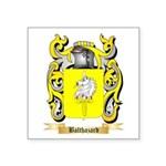 Balthazard Square Sticker 3