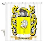 Balthazard Shower Curtain