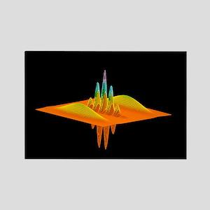 computing - Rectangle Magnet (10 pk)