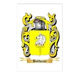 Balthazar Postcards (Package of 8)