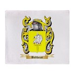 Balthazar Throw Blanket
