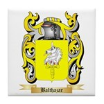 Balthazar Tile Coaster