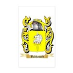 Balthasard Sticker (Rectangle)