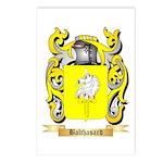 Balthasard Postcards (Package of 8)