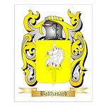 Balthasard Small Poster