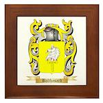 Balthasard Framed Tile