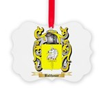 Balthasar Picture Ornament