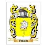 Baltazor Small Poster