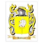 Baltazar Small Poster