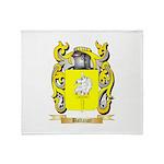 Baltazar Throw Blanket