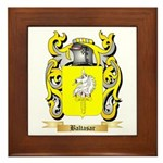 Baltasar Framed Tile