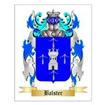 Balster Small Poster
