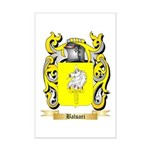 Balsari Mini Poster Print