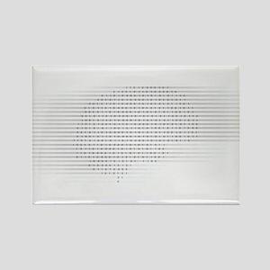 ter artwork - Rectangle Magnet (10 pk)