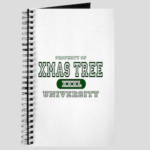 Xmas Tree University Journal