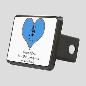 handprints on your heart - 1 grandchild Hitch Cove