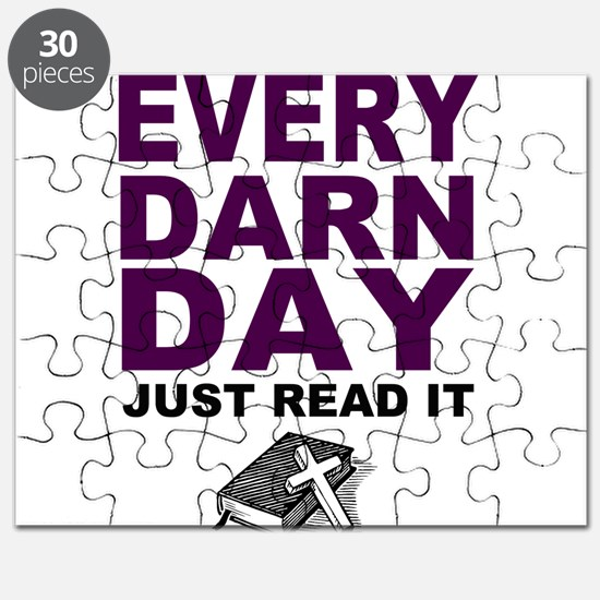 Every Darn Day Puzzle
