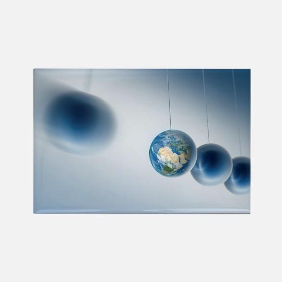 tual artwork - Rectangle Magnet (10 pk)