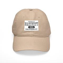 Nativity University Baseball Cap