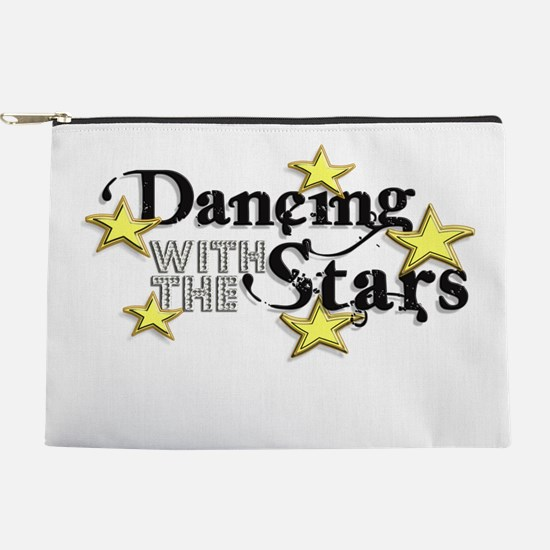 Dancing with the Stars Makeup Pouch