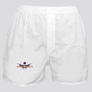 Choe's HapKiDo Karate Boxer Shorts