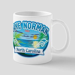 Lake Norman Waterview Mug