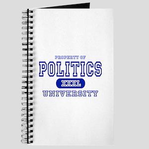 Politics University Journal