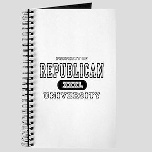 Republican University Journal