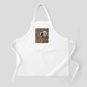 smittyts.com brittnay shirts BBQ Apron