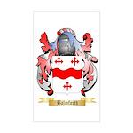 Balmforth Sticker (Rectangle)