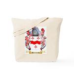 Balmforth Tote Bag
