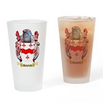 Balmforth Drinking Glass