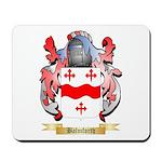 Balmforth Mousepad