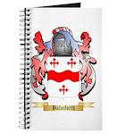 Balmforth Journal