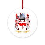 Balmforth Ornament (Round)