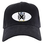 Ballwen Black Cap
