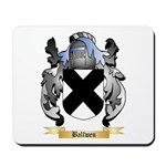 Ballwen Mousepad