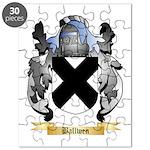 Ballwen Puzzle