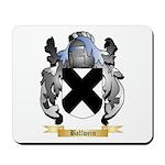 Ballwein Mousepad