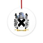 Ballwein Ornament (Round)