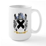Balls Large Mug