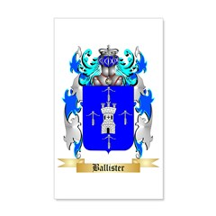 Ballister Wall Decal